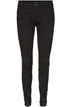 Vero Moda Seven Regular Waist Shape-up Slim Fit Jeans Damen
