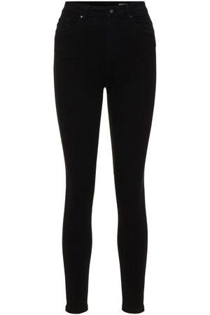 Vero Moda High Waist Skinny Fit Jeans Damen