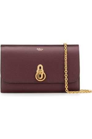 Mulberry Amberley' Clutch
