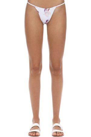 SAHARA RAY SWIM Bikinislip Mit Digitaldruck