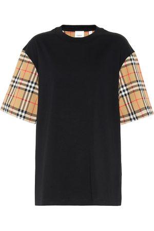 Burberry T-Shirt aus Baumwolle