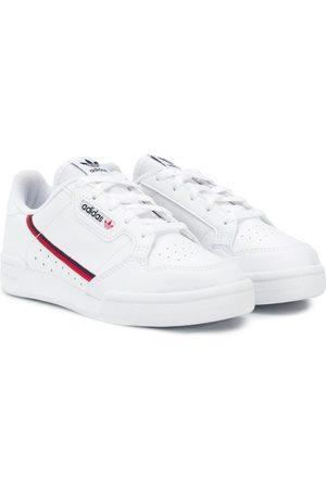 adidas Sneakers mit seitlichen Streifen