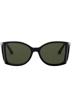 Persol Sonnenbrillen - Oversized-Sonnenbrille