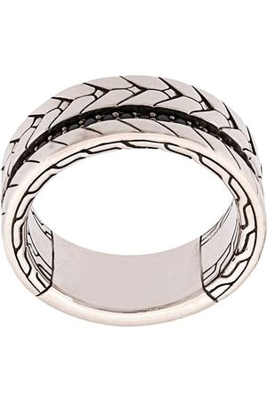 John Hardy Classic Chain' Ring