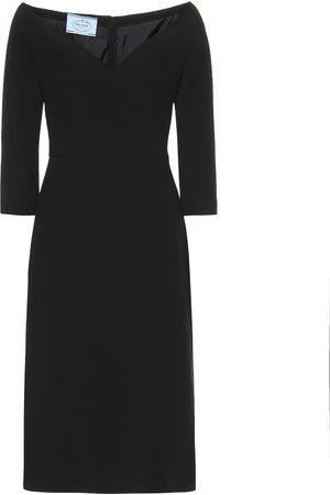 Prada Kleider Fur Damen Online Kaufen Fashiola De