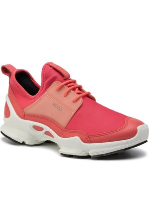 Ecco Sneakers - Biom C W 80030351346 Coral Blush/Teaberry