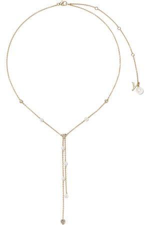 Yoko London Damen Halsketten - Halskette mit Anhänger