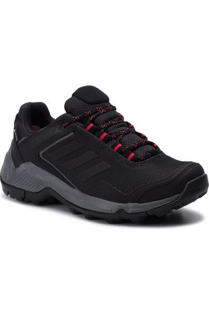 adidas Schuhe - Terrex Eastrail Gtx W GORE-TEX BC0977 Carbon/Cblack/Actpnk