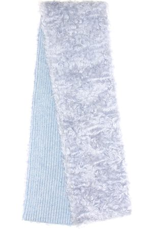 Miu Miu Schal aus Schurwolle
