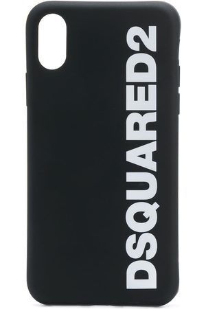 Dsquared2 IPhone X Hülle mit Logo