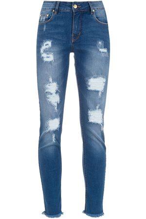 AMAPÔ Skinny-Jeans