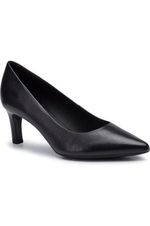 Geox High Heels - D Bibbiana A D829CA 00085 C9997 Black