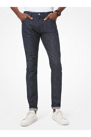 Michael Kors Skinny-Fit-Jeans Parker Aus Stretch-Baumwolle