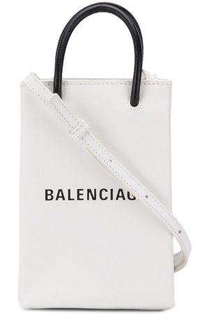 Balenciaga Handyhülle mit Riemen