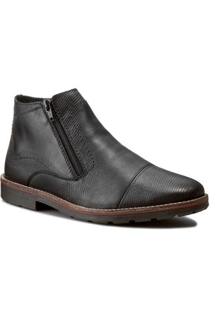 Rieker 35381-00 Black 1