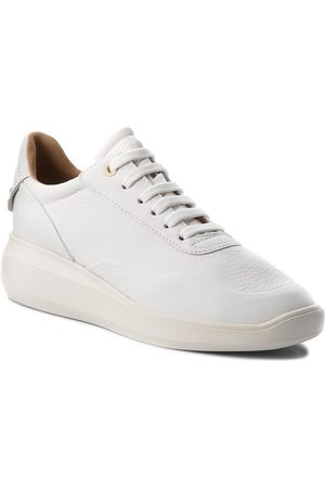 Geox D Rubidia A D84APA 00046 C1000 White