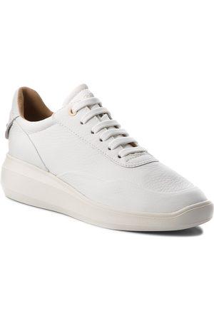 Geox Sneakers - D Rubidia A D84APA 00046 C1000 White