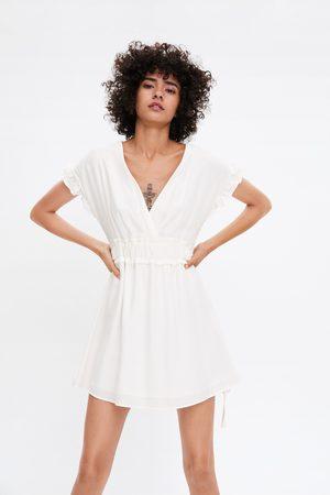 Zara Kleider Fur Damen Online Kaufen Fashiola De