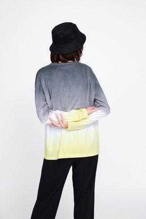 Zara Batik-t-shirt