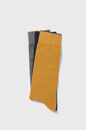 Zara Socken-set