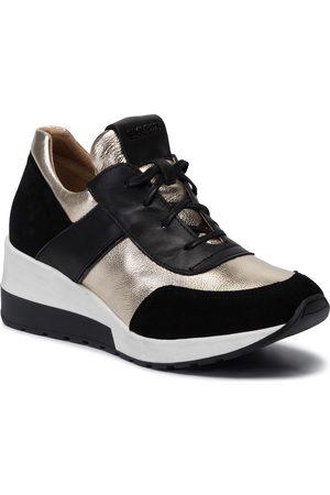 Eksbut Sneakers - 5702-136/G45/155/121-1G