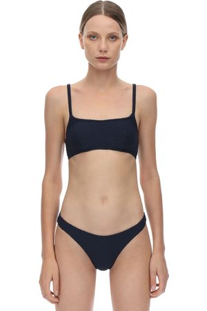 "Peony Damen Bikinis - Bikini-oberteil ""blackberry"""