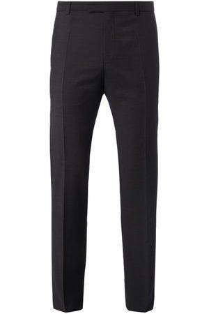 Strellson Anzug-Hose mit Webmuster