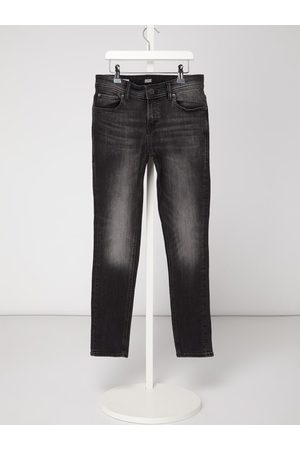 Jack & Jones Stone Washed Skinny Fit Jeans