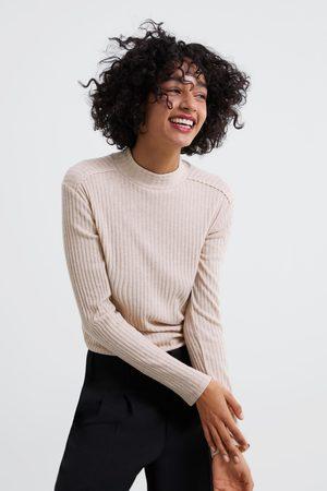 Zara Weiches shirt
