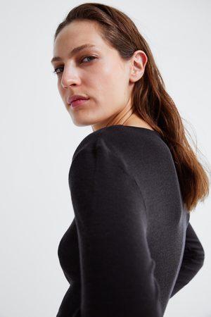 Zara Shirt aus wolle – premium