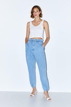 Zara Baggy-jeans
