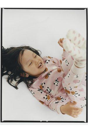 Zara Schlafanzug mit pandabären