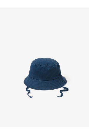 Zara Einfarbige bob-mütze