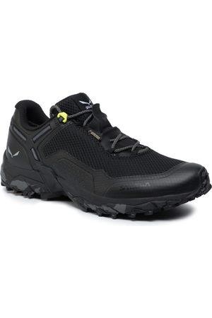 Salewa Trekkingschuhe - Ms Speed Beat Gtx GORE-TEX 61338 0971 Black/Black