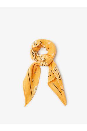 Zara Haarschmuck - Haarband mit paisleymuster