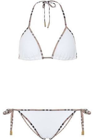 Burberry Triangel-Bikini