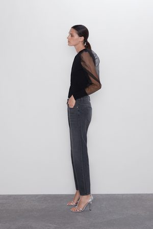 2019 authentisch Original wählen neueste trends von 2019 Jeans z1975 mom-fit