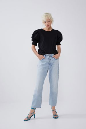 Zara Stretch-t-shirt