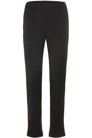 Vero Moda Damen Weite Hosen - Loose Trousers Damen