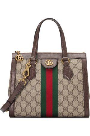Gucci Kleiner Ophidia Shopper mit GG