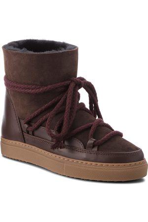 INUIKII Schuhe - Sneaker Classic 70202-5 D'Brown