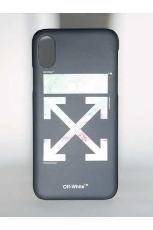 "OFF-WHITE Iphone X-cover Aus Pvc ""lvr Exclusive"""