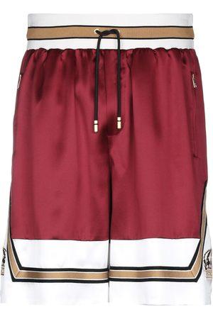 Dolce & Gabbana Herren Bermuda Shorts - HOSEN - Bermudashorts
