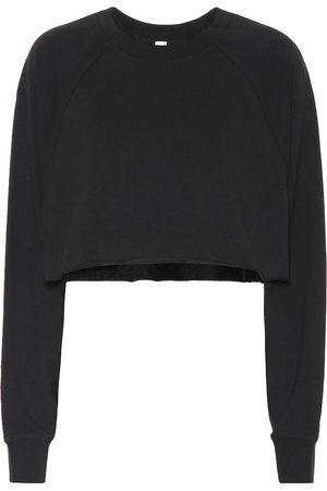 alo Sweatshirt Double Take aus Jersey