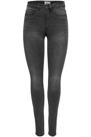 Only Onlroyal High Skinny Fit Jeans Damen