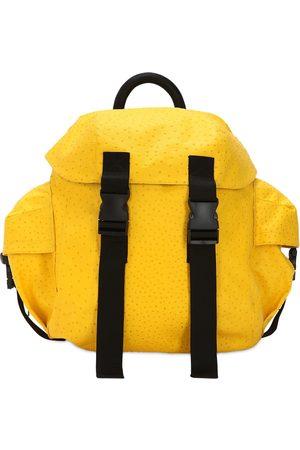 Hærværk Baggy Nylon Backpack