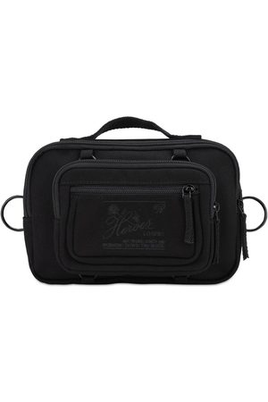 RAF SIMONS Rs Loop Belt Bag