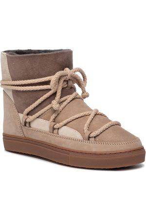 INUIKII Sneaker Patchwork 70102-75