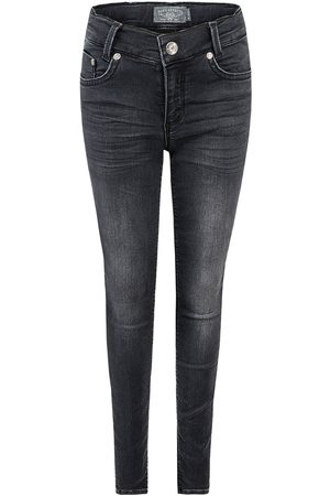 Blue Effect Mädchen Jeans Skinny Fit High Waist