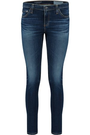 AG - Adriano Goldschmied Damen Jeans ´´The Legging Ankle´´